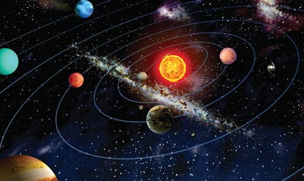 4 cursos gratuitos online sobre astronomia for Immagini universo gratis