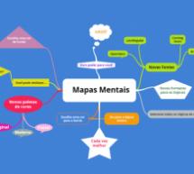 Ferramenta gratuita para criação de Mapas Mentais