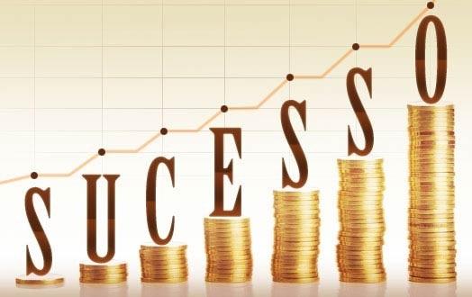 Resultado de imagem para sucesso nos negocios