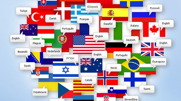 Sites Ensinam Mais De 200 Idiomas Gratuitamente