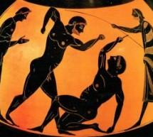 Curso online gratuito sobre História da Grécia Antiga