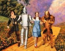 """Baixe grátis o livro """"O Mágico de Oz"""""""