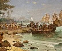 Curso gratuito sobre a História do Brasil Colonial I