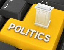 Aulas gratuitas sobre política em grandes universidades