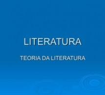 Dica de curso gratuito sobre a Teoria da Literatura
