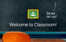 Novo Aplicativo do Google para professores e alunos