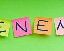 MEC lança guia para a redação do Enem