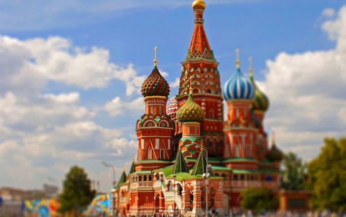Rússia Oferece Bolsas De Estudo Integrais Para Estrangeiros