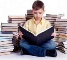 Estudo analisa comportamento de leitura infantil