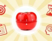 Melhore seus estudos com a Técnica Pomodoro