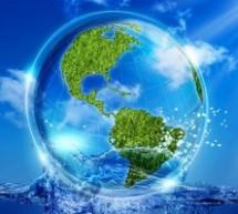 Curso online gratuito sobre a água e seus recursos