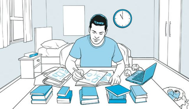 Curso Online Gratuito Ensina Como Estudar