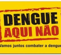 Curso online gratuito sobre Prevenção da Dengue