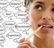 10 dicas para escolher uma carreira