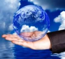 Curso online gratuito de recursos hídricos no futuro