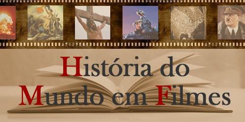 10 filmes para aprender História