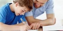 Fatores que auxiliam na aprendizagem dos filhos
