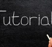 Mais de 50 tutoriais grátis sobre programação
