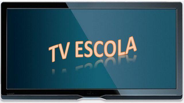 Conheça A TV Escola