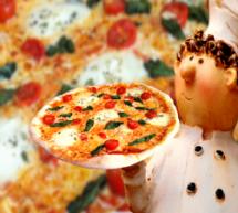 Curso gratuito online de Pizzaiolo