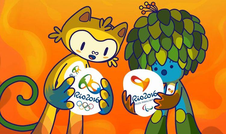 Coordenadores Pedagógicos: levem os Jogos Olímpicos e ...