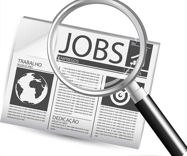 Como Arrumar Um Emprego Temporário Nas Férias?