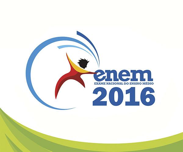 Curso Completo Preparatório Para O Enem 2016