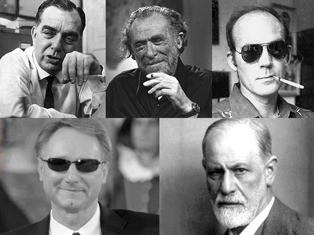 5 Escritores Polêmicos Que Marcaram A História