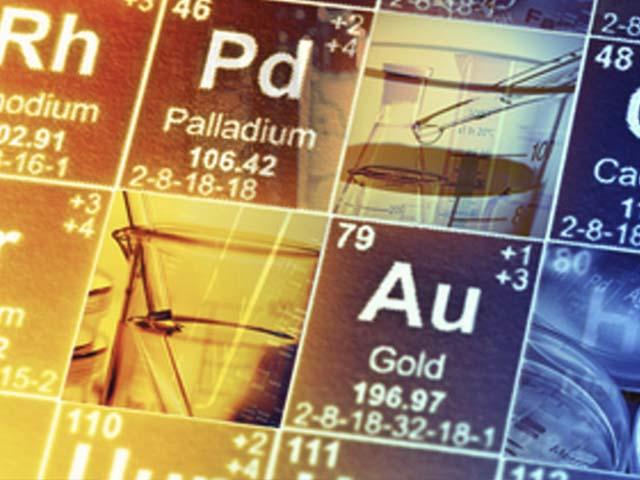 Nova tabela periódica não influencia nos vestibulares
