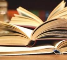 10 livros para quem deseja ser professor