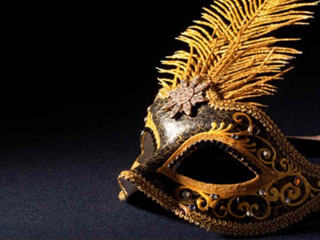 Como surgiram as fantasias e as máscaras de carnaval?