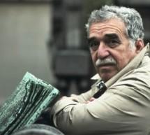 Arquivo pessoal de García Márquez será disponibilizado na internet