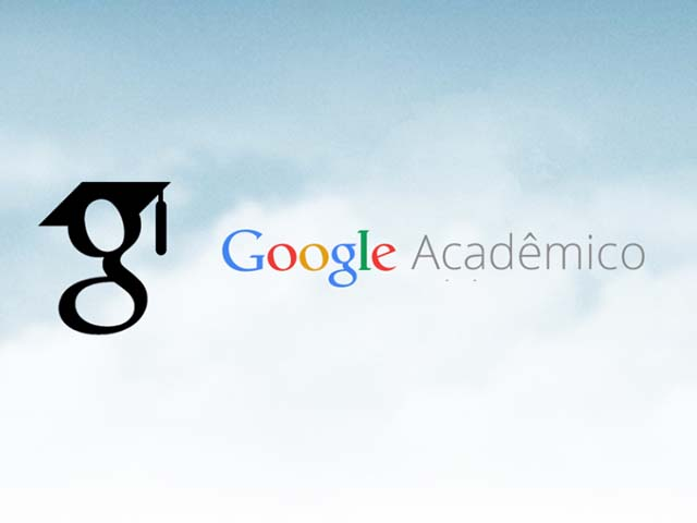 Artigo cientifico google academico