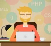 Curso grátis de desenvolvimento HTML5 com JavaScript e CSS3
