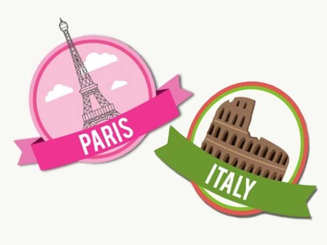 Italiano Ou Francês: Qual Aprender Primeiro?