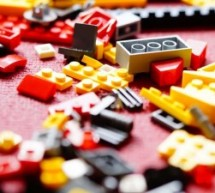 Lego ajuda a construir conceitos de matemática