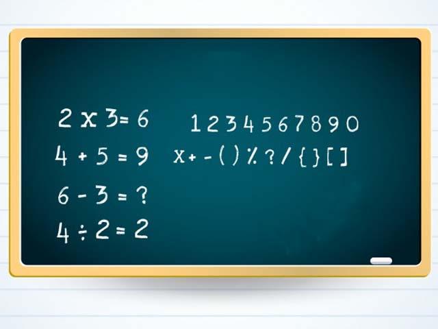 Curso Para Aprender Matemática Do Zero
