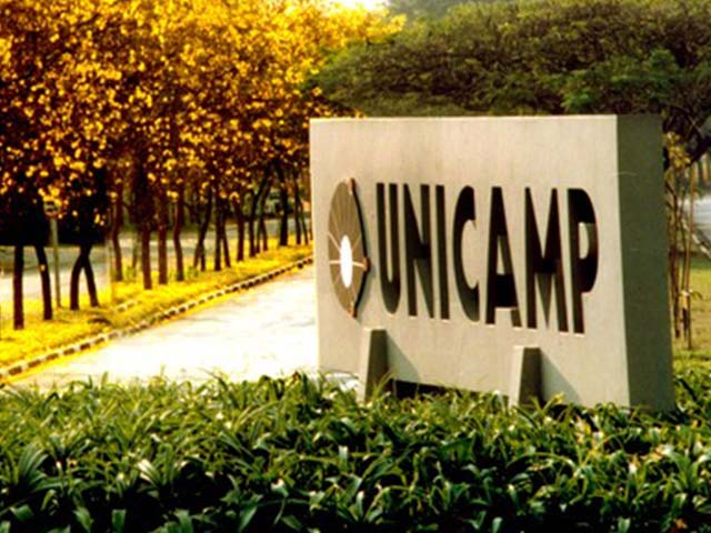 50 Anos De Inauguração Da UNICAMP