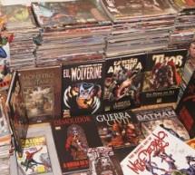 Acervo completo de histórias em quadrinhos para download grátis
