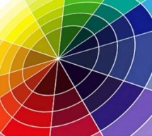 Aprendendo a combinar cores: Círculo Cromático