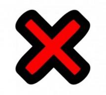 Provas CESPE: Chutar ou não? Uma errada anula uma certa!