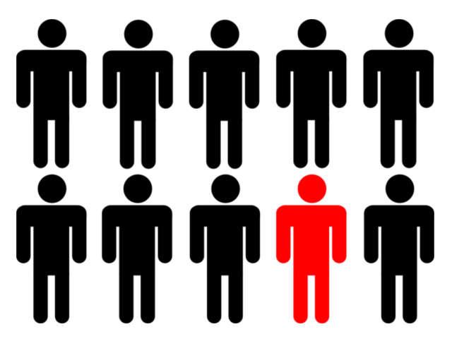 várias-pessoas-e-um-diferenciado