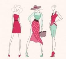 Curso online sobre moda no panorama social