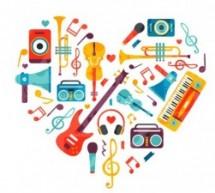 30 documentários sobre a história musical