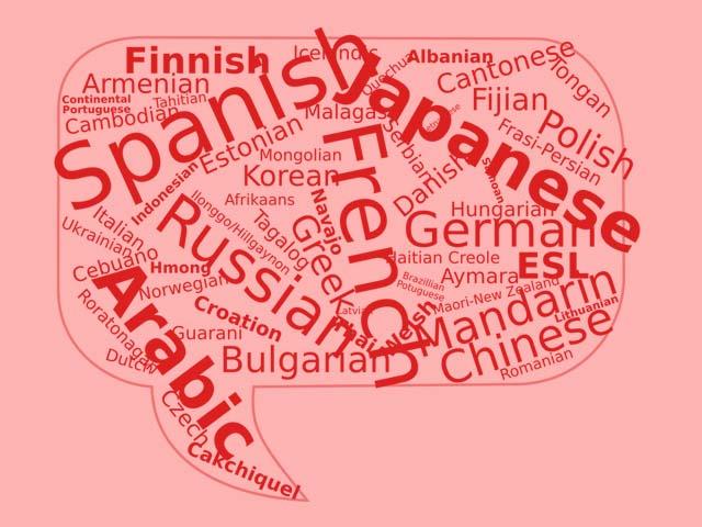 Tudo O Que Você Precisa Saber Para Aprender Qualquer Idioma ...
