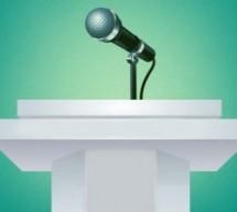 Como fazer uma boa palestra?