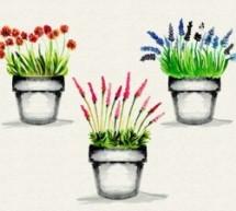 2 cursos grátis sobre jardinagem e paisagismo