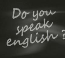 Como aprender inglês sozinho em casa?