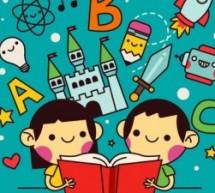 8 dicas para a criança aproveitar a Educação Infantil