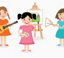 A importância do ensino musical na educação infantil